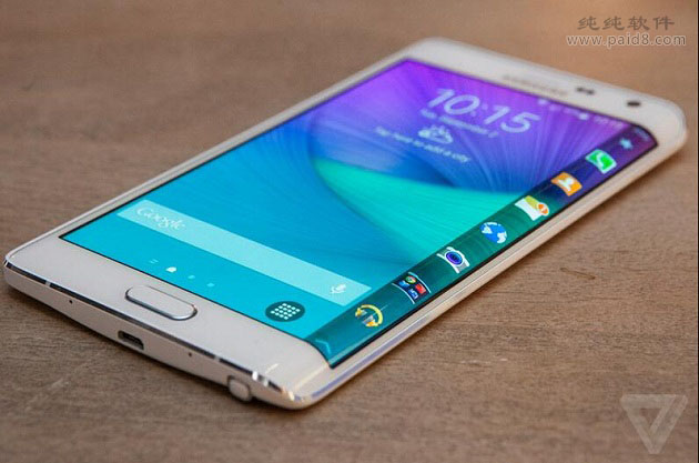 Galaxy Note Edge - 1