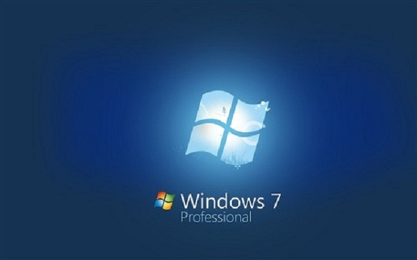 Windows 7 - 1